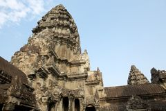 Angkor Vat Photos stock