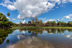 Angkor Vat photographie stock