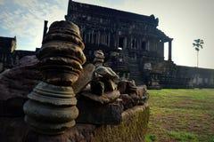 Angkor Vat Image libre de droits