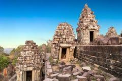 Angkor Vat, complexe de temple de Khmer, Asie Siem Reap, Cambodge Photos stock