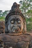 Angkor Vat, complexe de temple de Khmer, Asie Siem Reap, Cambodge Photographie stock libre de droits