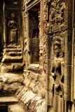 Angkor Vat du Kampuchea Image stock