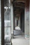 Angkor Wat świątynia Fotografia Royalty Free