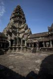 Antyczny Angkor Zdjęcia Royalty Free