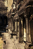 Angkor Wat Καμπότζη Στοκ φωτογραφία με δικαίωμα ελεύθερης χρήσης