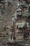Angkor Wat. Το Siem συγκεντρώνει. Καμπότζη Στοκ Φωτογραφία