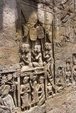 Angkor Wat - Камбоджа Стоковая Фотография