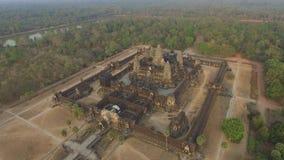 Angkor Wat (Камбоджа) акции видеоматериалы
