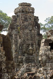 Angkor Wat -柬埔寨 免版税库存图片