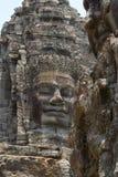 Angkor Wat -柬埔寨 库存图片
