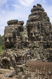 Angkor Wat -柬埔寨 图库摄影