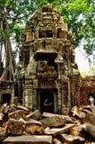 Angkor Wat Obraz Royalty Free