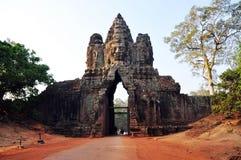 Angkor Wat Fotografia Royalty Free