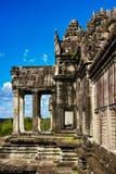 Angkor Wat Royalty Free Stock Image
