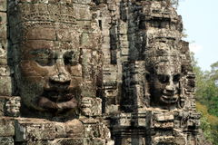 Angkor Wat. Amazing Angkor Wat in Cambodia, Asia Stock Images