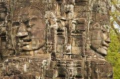 Angkor Wat Foto de Stock Royalty Free