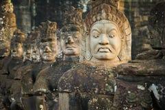 Angkor Wat Immagine Stock