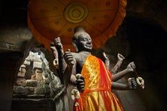 Angkor Wat Photographie stock libre de droits