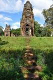 Angkor Wat Fotos de Stock Royalty Free
