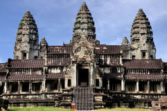 Free Angkor Wat Stock Photography - 29270392