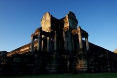 Angkor Wat Stockbilder