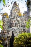 Angkor wat 30 Στοκ Εικόνα