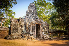 Angkor wat 18 Στοκ Εικόνες