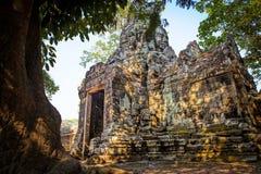 Angkor wat 19 Στοκ Εικόνες