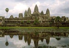 Angkor Wat Imágenes de archivo libres de regalías