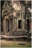 Angkor Wat Immagine Stock Libera da Diritti
