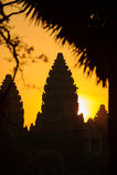 Angkor wat 41 Στοκ Εικόνα