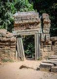 Angkor wat 44 Στοκ εικόνες με δικαίωμα ελεύθερης χρήσης