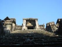 Angkor Wat 4 Royalty Free Stock Photo