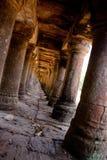Angkor Wat imagens de stock royalty free