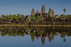 Angkor Wat Zdjęcia Stock