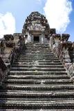 Angkor Wat Стоковое фото RF