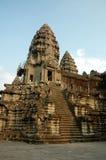 Angkor Wat Fotografia Stock Libera da Diritti