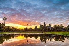 Free Angkor Wat Stock Images - 43931764