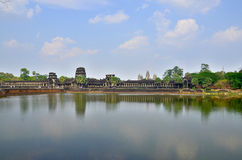 Angkor Wat Imagen de archivo