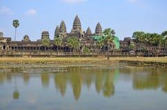 Angkor Wat Foto de archivo