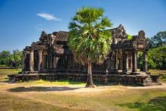 Angkor Wat zdjęcie stock