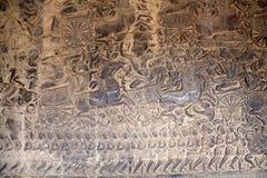 Angkor Wat Стоковое Фото