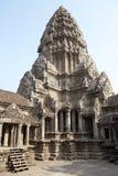 Angkor Wat Στοκ Φωτογραφίες