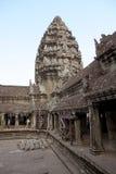 Angkor Wat Στοκ Εικόνες