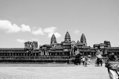 Angkor Wat 2 Immagine Stock Libera da Diritti