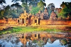 Angkor Wat Imagen de archivo libre de regalías