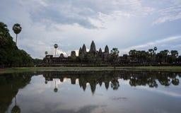 Angkor Wat Стоковые Фото
