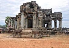 Angkor Wat Στοκ Φωτογραφία