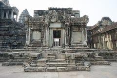 Angkor Wat Fotos de archivo libres de regalías