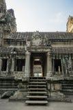 Angkor Wat Foto de archivo libre de regalías